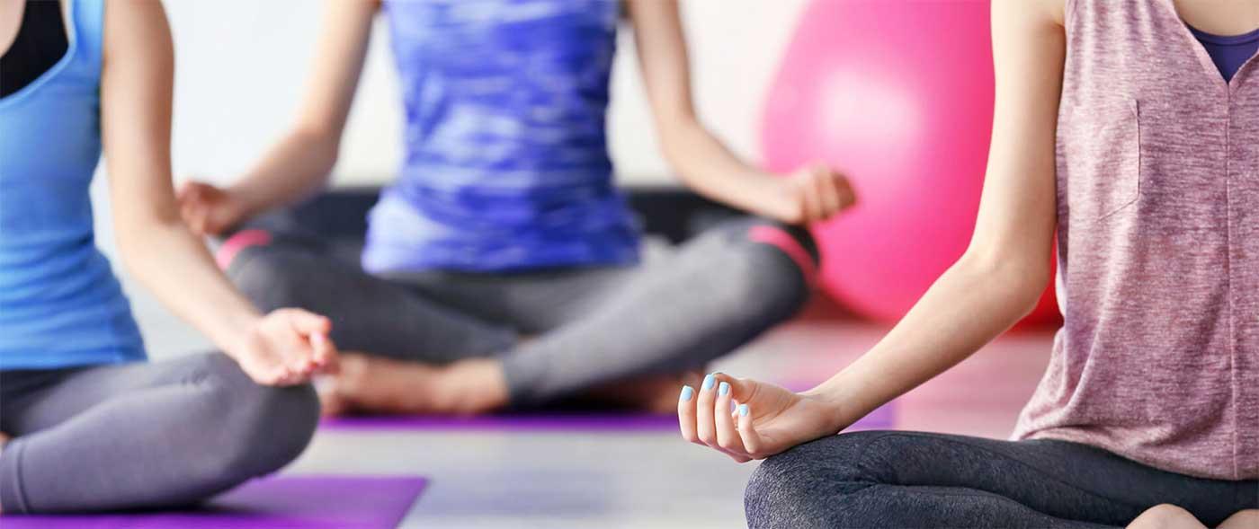 Krankenkassenanerkennung, Entspannung, Stressmanagement